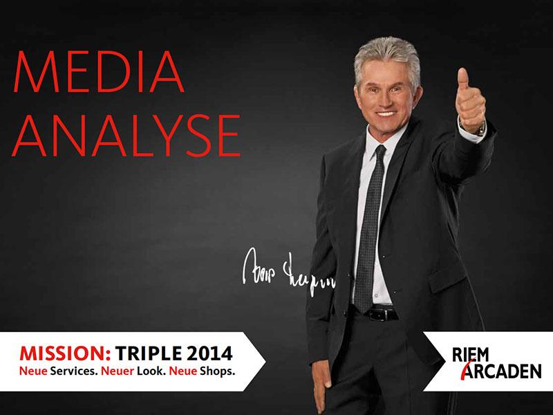 Media-Analyse Jupp Heynckes